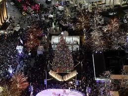 detroit s tree lights up cus martius