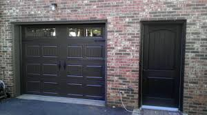 Pictures Of Door Stops by Garage Doors Astounding Brown Garage Doors Picture Ideas Best