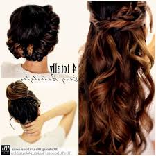 easy and quick hairstyles for school dailymotion easy hairstyles for long hair for school step by step dailymotion