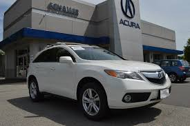 schaller acura vehicles for sale in manchester ct 06040