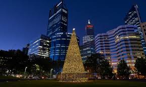 city of perth christmas lights trail mra