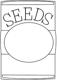 blank seed packets the world s most recently posted photos by sfeatheringill ymail