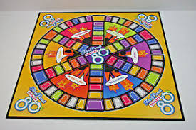 trivial pursuit totally 80s trivial pursuit totally 80s edition replacement board parts
