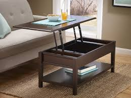 Flip Top Coffee Table by Fingerhut Mcleland Design Lift Top Coffee Table Home
