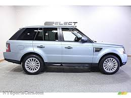 range rover sport blue 2011 land rover range rover sport hse in izmir blue metallic photo