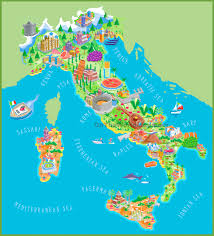 Italy Earthquake Map Italy Earthquake Map Area Affected By In And World Grahamdennis Me