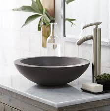bathroom vessel sink and faucet combos befitz decoration