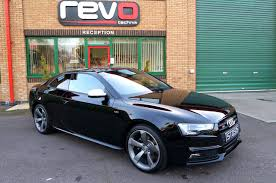 stasis audi s4 stasis revo launches performance software for audi 3 0