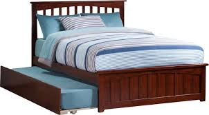 Pictures Of Trundle Beds Viv Rae Gail Platform Bed With Trundle U0026 Reviews Wayfair