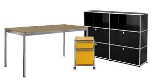 mobilier bureau modulaire usm office mobilier de bureau ève