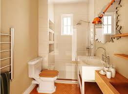 Small Modern Bathroom Ideas Colors 41 Best Small Bathrooms Images On Pinterest Small Bathroom