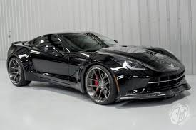 2014 chevy corvette zr1 specs black corvette stingray widebody for sale from progressive