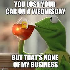 Lost Keys Meme - i lost my car best cars modified dur a flex