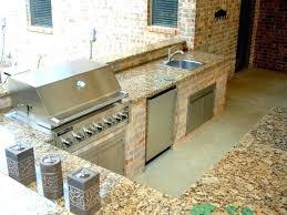 Outdoor Kitchen Stainless Steel Cabinet Doors How To Build Outdoor Kitchen Cabinet Doors U2013 Snaphaven Com