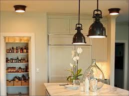 kitchen ceiling lights rustic bathroom lighting pendants