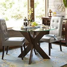 pier 1 glass top dining table simon espresso x dining table base espresso small tables and stools