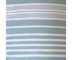 harbor sea stripe cotton rug jo ellen designs
