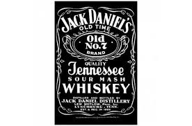 photo collection jack daniels logo vector