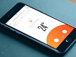 home design app 30 inspiring exles of smart home app muzli design inspiration
