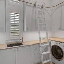 Laundry Room With Sink Laundry Room Sink Below Window Design Ideas