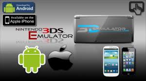 how to play 3ds on android official 3ds emulator android and ios mobile app how to play