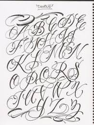 tattoo lettering make your mark pinterest tattoo tattoo