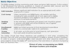 nama introduces new developer business plan format nama wine lake