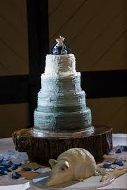 top 5 wedding cakes columbus ohio mak rabbitt photography