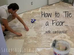 best 25 installing tile floor ideas on tile