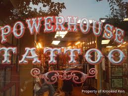 powerhouse tattoo u0026 body piercing