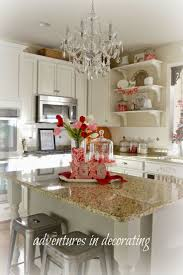 Ideas For Decorating Kitchen Best 25 Valentine Decorations Ideas On Pinterest Diy Valentine