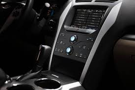 Ford Explorer Base - 2014 ford explorer xlt exterior and interior walkaround 2014
