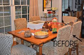 How To Upholster A Dining Chair How To Reupholster Parsons Chairs Mohawk Home