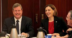 Shadow Front Bench Lnp Frontbench Unveiled By New Leader Tim Nicholls Springborg To