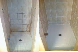 Regrout Bathroom Shower Tile Re Grout Shower Tile Home Design