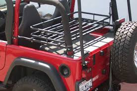 cargo rack for jeep olympic 4x4 products storage racks mountaineer cargo