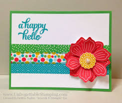 all occasion cards easy all occasion card featuring bloom for you and cherry