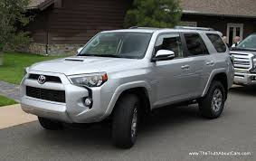 toyota 4runner 2014 review 2014 toyota 4runner review and road test with entune infotainment