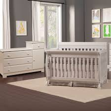 Million Dollar Baby Classic Ashbury Convertible Crib by Convertible Crib Bed Rails Excellent View In Gallery With