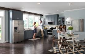 creating a smart kitchen tech life samsung