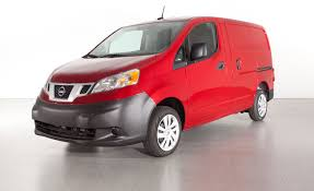 nissan s cargo 2013 nissan nv200 cargo van first drive u2013 review u2013 car and driver