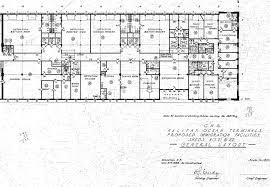 bureau de l immigration historique du quai 21 pier 21