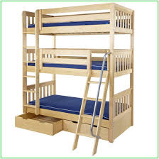 Bunk Beds  How Much Space Between Bunk Beds Standard Bunk Bed - Narrow bunk beds