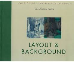 bg layout artist a must have book setting the scene the art and evolution of