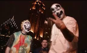 juggalos brutally maul fellow fan for dissing clown posse
