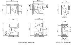 Bathroom Plan Ideas Fabulous Standard Bathroom Layouts Ideas Interesting Small