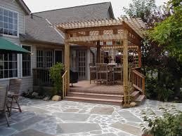 how to add backyard shade by archadeck st louis decks screened