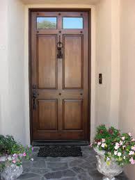 Exterior Door Bells Exterior Interesting Images Of Front Doors With Absolute Wooden
