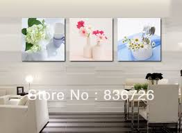 canvas wall art for dining room 13871