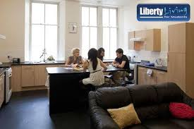 student accommodation glasgow liberty house pads for students